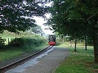 Talyllyn Railway - geograph.org.uk - 762519.jpg