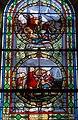 Tarascon-sur-Ariège - Chapelle Notre-Dame de Sabart - Vitrail -4.jpg