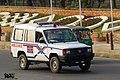 Tata Sumo ambulance, Bangladesh. (32542421241).jpg