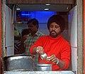 Tea Stall, Lal Bazar Area, Kolkata.jpg