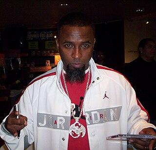 Tech N9ne American rapper from Missouri