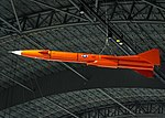 Teledyne Ryan XAQM-81A Firebolt at the National Museum of the USAF.jpg