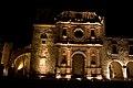 Templo y Ex Convento de San Francisco nocturna.jpg