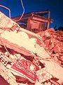 Terremoto centro Italia 2016 - Amatrice - macerie (29242875291).jpg