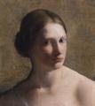 Testa di donna - O. Gentileschi.png