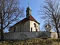 Tetin kostel sv jana nepomuckeho od sz.jpg