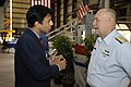 Thad Allen and Bobby Jindal at the keel-laying of the 1st FRC -b.jpg
