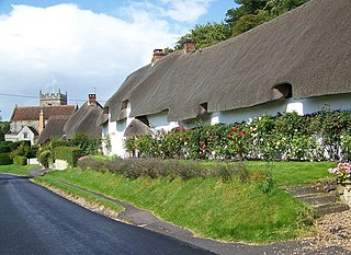 Stapleford, Wiltshire Human settlement in England