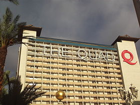 Le Quad Resort and Casino
