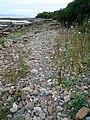 The Bunlacky Shore, Dunkineely - geograph.org.uk - 954529.jpg