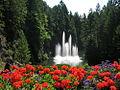 The Butchart Gardens (Ross Fountain) (16.08.06) - panoramio - sergfokin.jpg