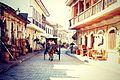 The Calle Crisologo in Vigan, Ilocos Sur.jpg