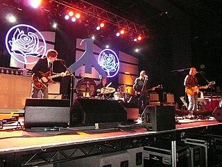 Ryan Adams & the Cardinals American rock band