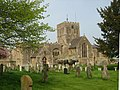 The Church of St Mary the Virgin, Buckland (3445157967).jpg