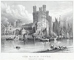 The Eagle Tower, Carnarvon Castle.jpeg