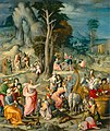 The Gathering of Manna-1540 1555-Bacchiacca.jpg