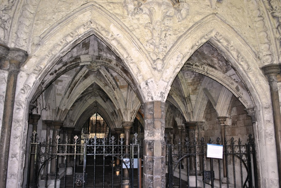 The Great Cloisters, 2012 (3)