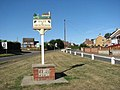 The Hales and Heckingham village sign - geograph.org.uk - 1505307.jpg