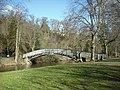 The Laurie Bridge, Wilton Lodge Park Hawick - geograph.org.uk - 1197831.jpg