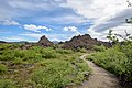 The Lava Fields of Dimmuborgir, Iceland (41555497030).jpg