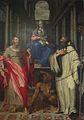 The Madonna with child with Saints Bartholomew and Bernard.jpg