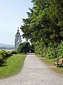 The Observatory Tower, Portmeirion (9485649386).jpg