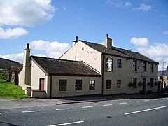 The Pack Horse, Elton Road, Belthorn - geograph.org.uk - 552016.jpg