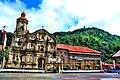 The Pakil Church or the San Pedro de Alcantara Church in Pakil, Laguna.jpg