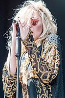 The Pretty Reckless-Rock im Park 2014 by 2eight 3SC8803.jpg