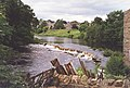 The River Gaunless at West Auckland - geograph.org.uk - 138896.jpg