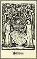 The Scots peerage; founded on Wood's edition of Sir Robert Douglas's peerage of Scotland; containing an historical and genealogical account of the nobility of that kingdom (1904) (14760400381).jpg