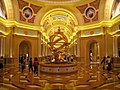 The Venetian Macao Main Hotel Enterance.jpg