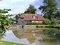 The Watermill, Bateman's - geograph.org.uk - 227599.jpg