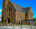 The disused Hoddam Parish Church Ecclefechan - panoramio.jpg