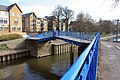 The last bridge over the river Foss - geograph.org.uk - 1220678.jpg