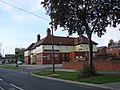 The magnet Hotel, Fryston Road, Airedale - geograph.org.uk - 253541.jpg