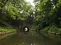 The northern end of Curdworth Tunnel - geograph.org.uk - 2639.jpg