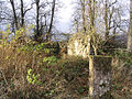 The remains of Crailing Old Parish Church - geograph.org.uk - 615363.jpg
