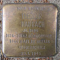 Theodor Haubach - Hartwicusstraße 2 (Hamburg-Uhlenhorst).Stolperstein.nnw.jpg