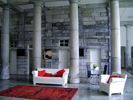 innenarchitektur - wikiwand, Innenarchitektur ideen