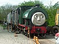 Thomas's Friend - geograph.org.uk - 7917.jpg
