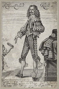 Thomas Urquhart by George Glover1641.jpg