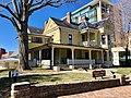Thomas Wolfe Memorial, Asheville, NC (46744657211).jpg