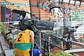 Thomson Grass Valley LDK4000 camera of Videoland at Tainan Municipal Baseball Stadium 20150725.jpg