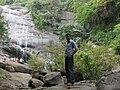 Thusharagiri waterfalls.JPG