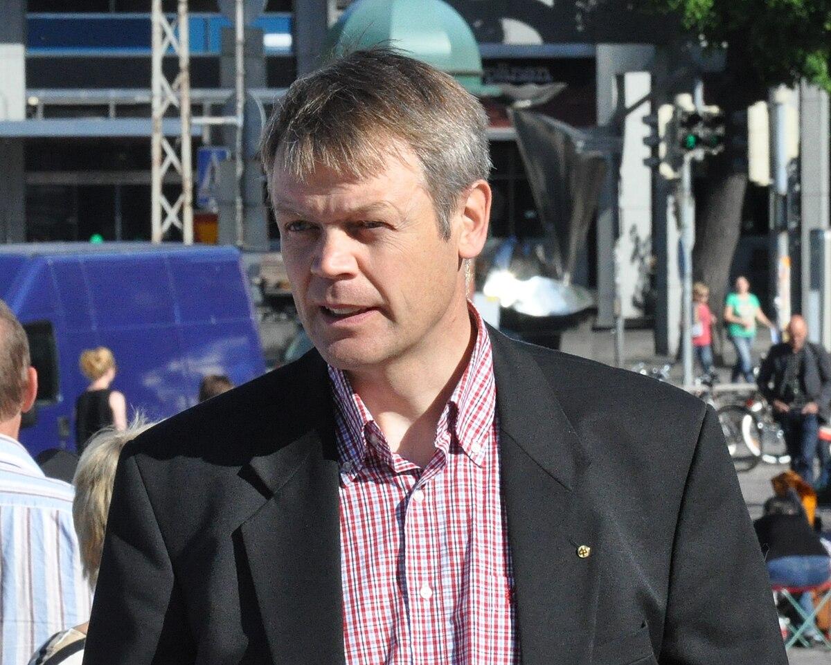 Timo Kaunisto