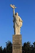 Tirana – Mother Albania 2.jpg