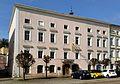 Tittmoning, Stadtplatz Gasthof Alte Post.jpg