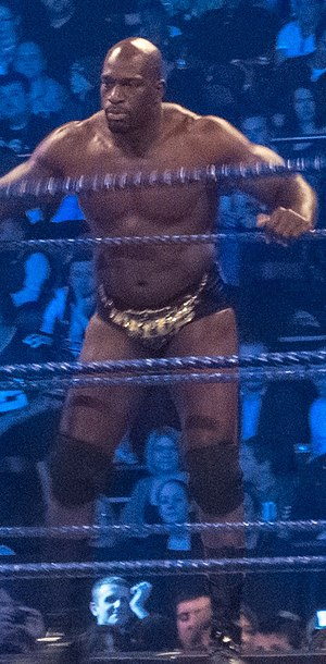 Titus O'Neil - O'Neil was sent to SmackDown before NXT Redemption crowned a winner of the season