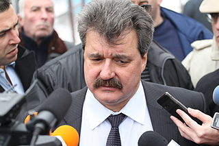 Todor Batkov Bulgarian football club president